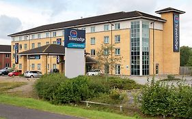 Pride Park Travelodge
