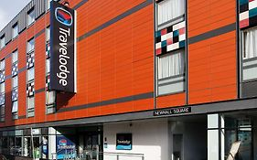 Newhall Street Travelodge