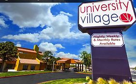 Village Inn Albuquerque Nm