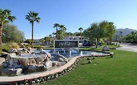 Villa Boutique Suites Palm Springs