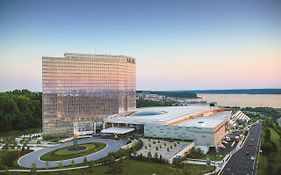 Mgm National Harbor Hotel