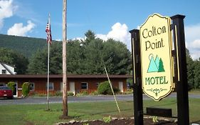 Colton Point Motel Wellsboro Pa