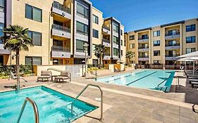 100 Grand Apartments Foster City