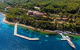Marmaris Palace Reviews