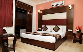 Hotel Green Palace New Delhi