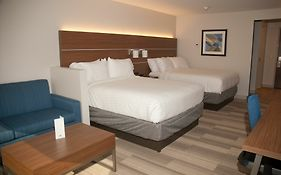 Holiday Inn Express Decatur Alabama