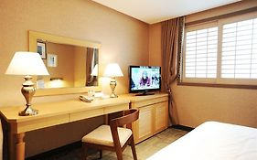Golden Beach Hotel Busan
