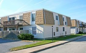 Gullway Villas Ocean City md Rentals