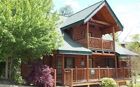 Paradise Pointe Cabin