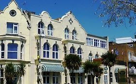 Esplanade Hotel Clacton on Sea