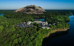 Evergreen Hotel Stone Mountain Ga
