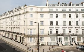 Hotel Paddington London
