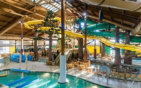 Timber Ridge Lodge & Waterpark Lake Geneva Wi