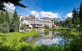 The Hotel Alyeska Girdwood Alaska