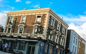 St Christopher Inn Greenwich