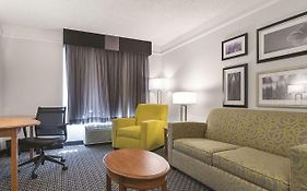 La Quinta Inn And Suites Durham Chapel Hill