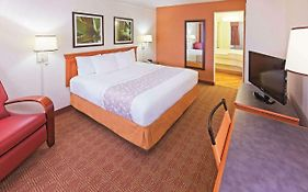 La Quinta Inn Seaworld San Antonio Texas