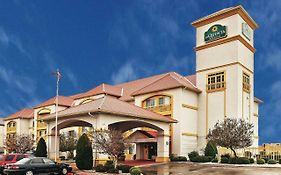 La Quinta Inn Weatherford Tx