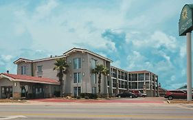 La Quinta Galveston East Beach