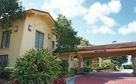 La Quinta Inn Houston la Porte