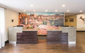 La Quinta Inn And Suites Moab
