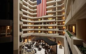 Embassy Suites Crystal City National Airport Reviews
