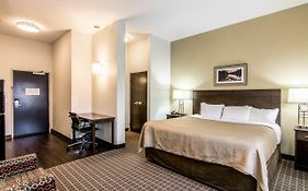 Mainstay Suites Rochester Mn