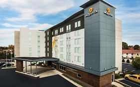 Aloft Hotel Winchester Virginia
