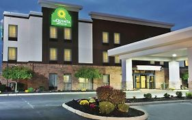 La Quinta Inn Grove City Oh