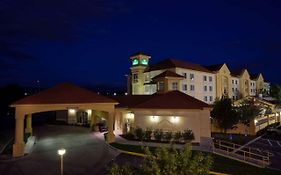 La Quinta Inn And Suites Salt Lake City Airport