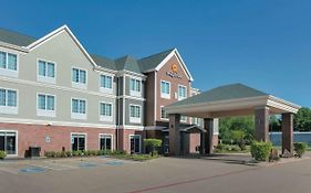 Country Inn And Suites Tyler Tx
