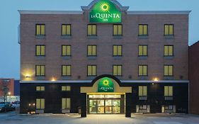La Quinta Inn Long Island New York