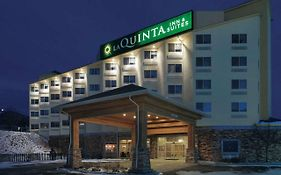 La Quinta Inn Butte Mt