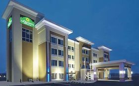La Quinta Inn And Suites Springfield Il