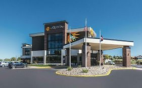 La Quinta Inn & Suites Colorado Springs North Colorado Springs, Co