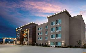 La Quinta Inn & Suites By Wyndham Owasso photos Exterior