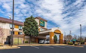 Sleep Inn Memphis Tennessee