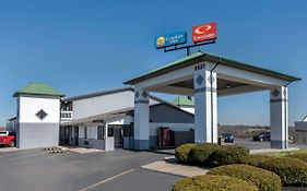 Econo Lodge Lexington Ky