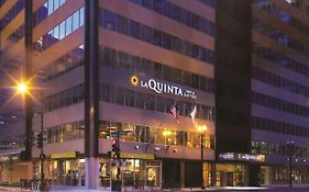 La Quinta Hotel Chicago Illinois