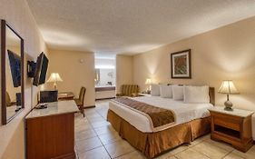 Palm Garden Inn Lake City Fl