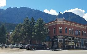 Hotel Ouray - For 12 Years Old And Over (Adults Only) photos Exterior