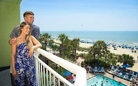 Coral Beach Resorts Myrtle Beach Sc