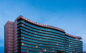 The Grand Hyatt Tampa