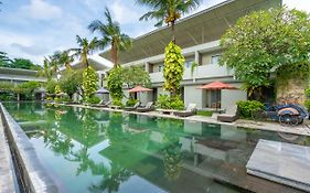 The Oasis Hotel Bali