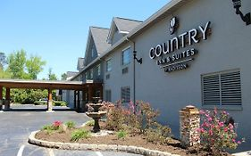 Country Inn Charlotte Apt