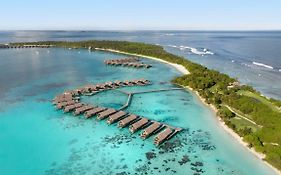 Shangri la Resort Maldives
