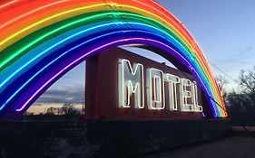 Rainbow Motel Greeley Co