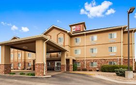 Best Western Wakeeney Ks