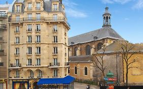 Paris Booking Hotel
