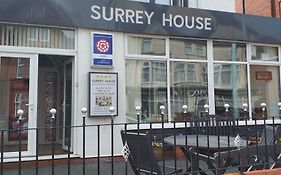 Surrey House Hotel Blackpool United Kingdom